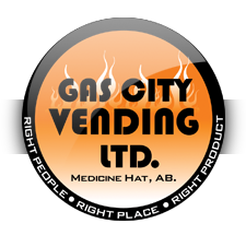 Vending Machines Medicine Hat, Redcliff, Brooks, Alberta